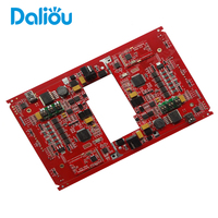 2019 Shenzhen China Electronic Fr4 Rohs Multilayer 94V0 LED Assembly PCB Circuit Board
