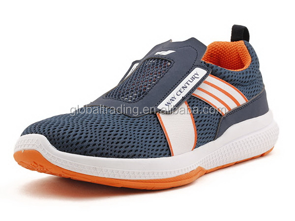 WAY CENTURY Alibaba China 2016 Men'S Skate Shoes GT-12591-4