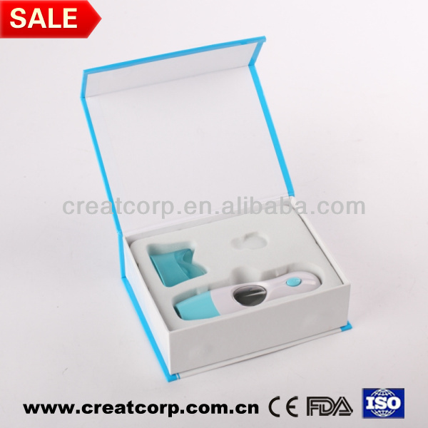 Buy Cheap desktop digital recording disposable ear thermometer probe cover(IFT201)