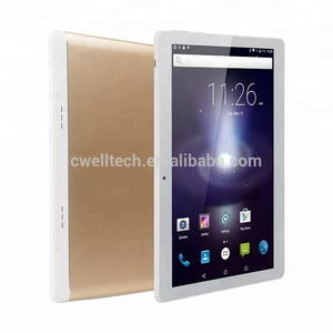 10 1inch Mediatek android tablet 2GB RAM 32GB ROM MTK6582 Quad core WIFI  GPS 3G Slim Metal Cover Tablet PC UTAB B906