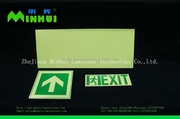 luminous aluminum board/luminous aluminum plate