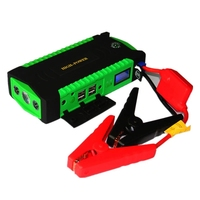 Portable Auto EPS Multi-functional Jump Starter Power Bank 69800mAh 12v Booster For Diesel Gasoline Cars With Air Compressor