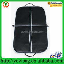 Factory Supply coat dust cover Dress cover garment bag