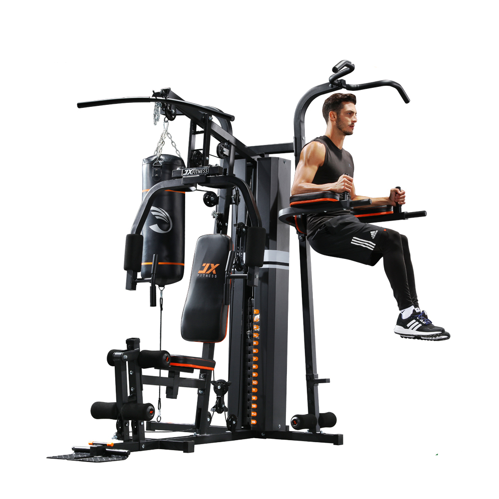JX-DS930 gym equipment multi function home gym