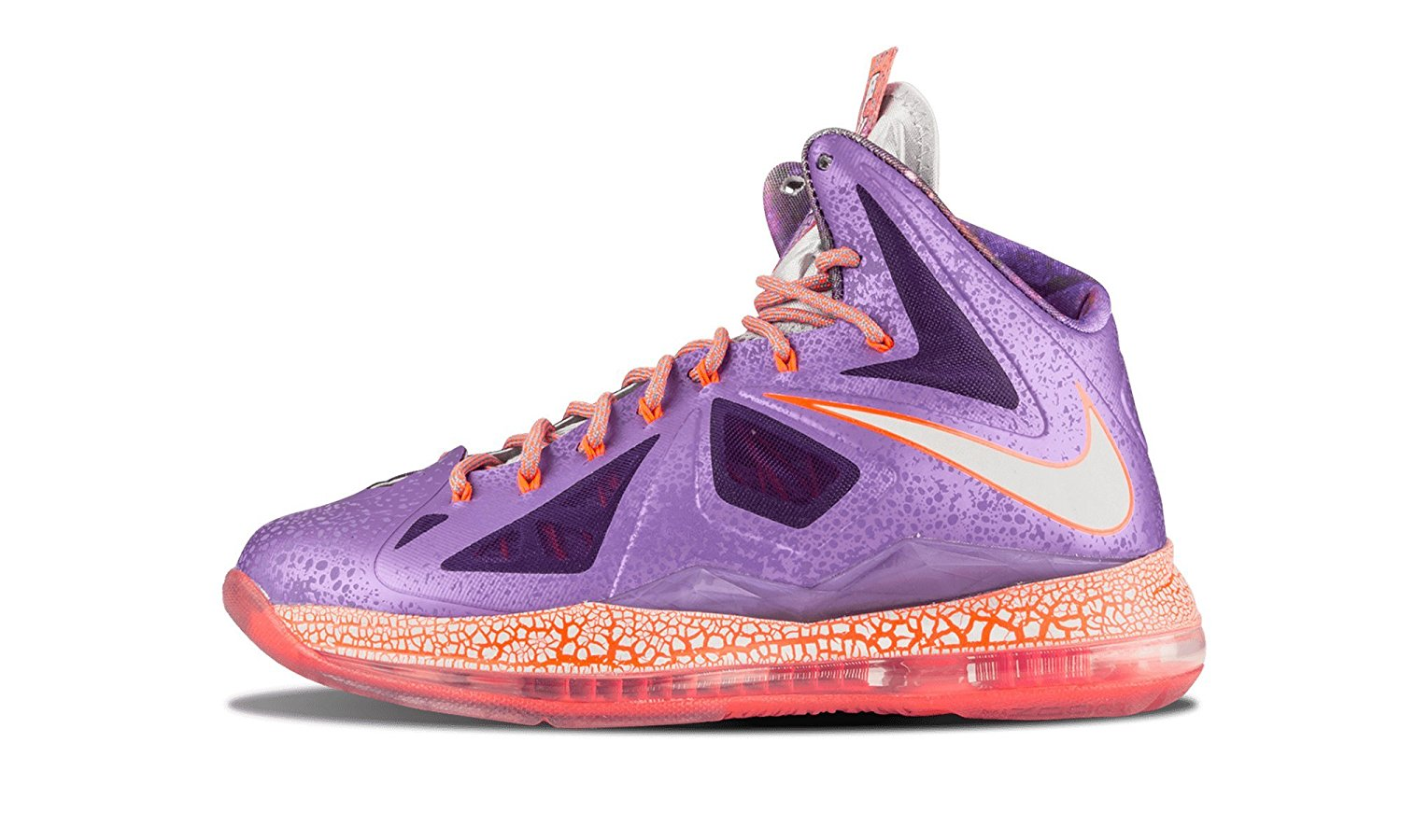 uk availability 14894 bef3b Get Quotations · Men s Nike Lebron 10