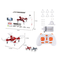 interactive propel brushless gps odm cheap mini drone 4-axis china ultralight aircraft for sale