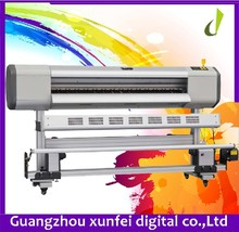 60inch alpha eco solvent printer