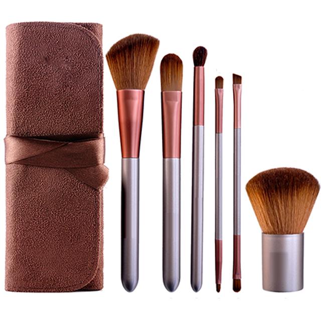 Blusher Powder Makeup Brushes Set Foundation Blending Powder Eyeshadow Cosmetic Makeup Tool Kit фото
