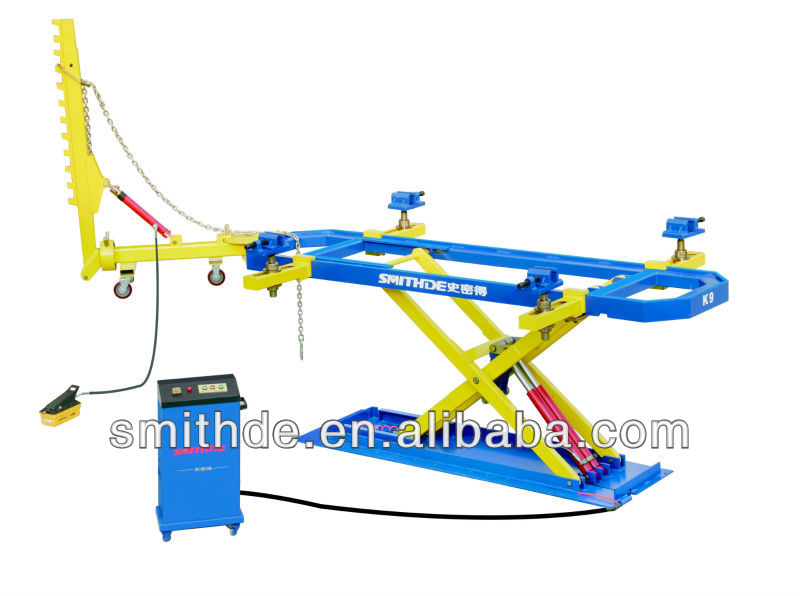 Used Frame Machine For Sale/ Auto Frame Machine Used For Car Body ...