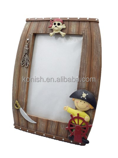 Pirate Picture Frame Pirate Picture Frame Suppliers And