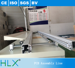 Manual Insertion Pcb Assembly Line Wholesale, Assembly Line