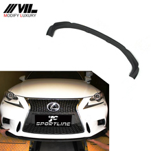 <span class=keywords><strong>IS250</strong></span> IS350 PU Depan Lip Spoiler <span class=keywords><strong>Body</strong></span> <span class=keywords><strong>Kit</strong></span> untuk <span class=keywords><strong>Lexus</strong></span> <span class=keywords><strong>IS250</strong></span> IS350 14UP