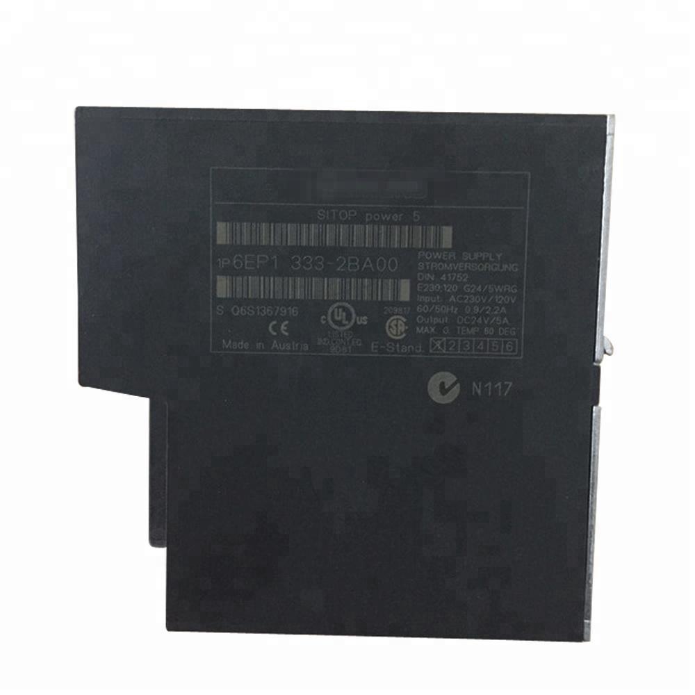 NEW Siemens 6EP1333-4BA00 power supply 90 days warranty