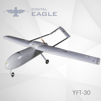 Yft-30 Uav Fixed Wing Uav Helicopter Price Surveillance Vtol Drone Uav  Infrared Thermal Imaging Camera - Buy Yft-30 Uav,Helicopter  Price,Surveillance