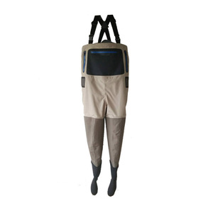 Factory Supply custom made waders plus size chest waders fly fishing wader with great price