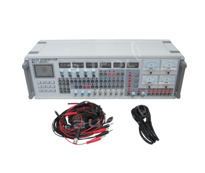 Universal Cars Ecu Tester Mst-9000+ Automobile Sensor Signal Simulation  Tool Mst9000 Ecu Repair Tools - Buy Mst9000,Mst 9000,Mst9000 Ecu Repair  Tools