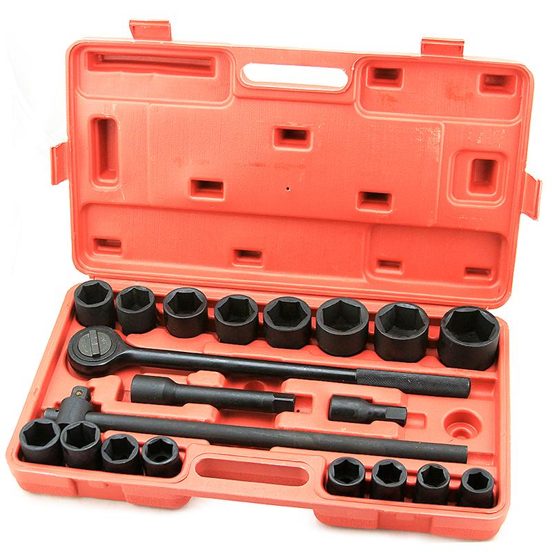 Бесплатный образец ручной инструмент 21 шт. хром-ванадиевой комплект Оптовая продажа, изготовление, производство