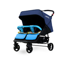 T22 Seebaby Good Quality Double Baby Stroller Baby Pram Poland,Kids Pram baby time stroller