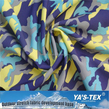 polyester uv resistant sun shade fabric for making sunbrella from China