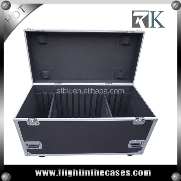 2017 hot sale customize flight case utility road case