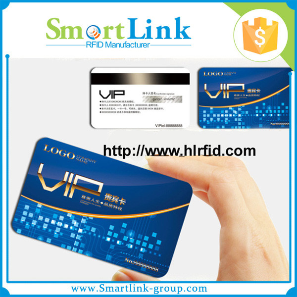 Customized PVC RFID Card Debit Credit Payment ID Cards with low price,F08/S50/Ntag216/Alien H3 chip rfid plastic cards