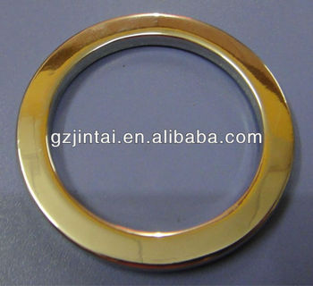2014 Fashion High Quality Flat O Ring 1 25 Inches Flat O