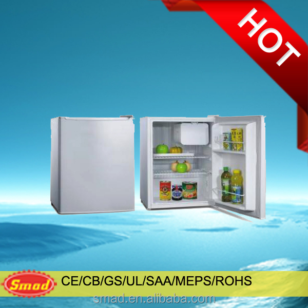 75L Commercial Single Door Mini Refrigerator with SAA for Australia Market