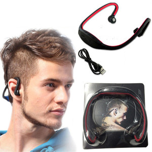 Wireless Stereo Headphone S9 Csr 4.0 With Card Slot S9 Sport Gym Running High Definition Speaker Earphone