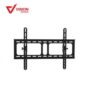 VM-LT16M B-02 Low Profile Adjustable aluminum lcd tv tilt mounts