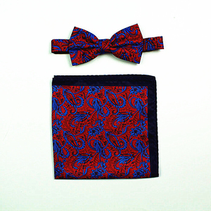439c1c2bdefd Bow Tie With Hanky, Bow Tie With Hanky Suppliers and Manufacturers at  Alibaba.com