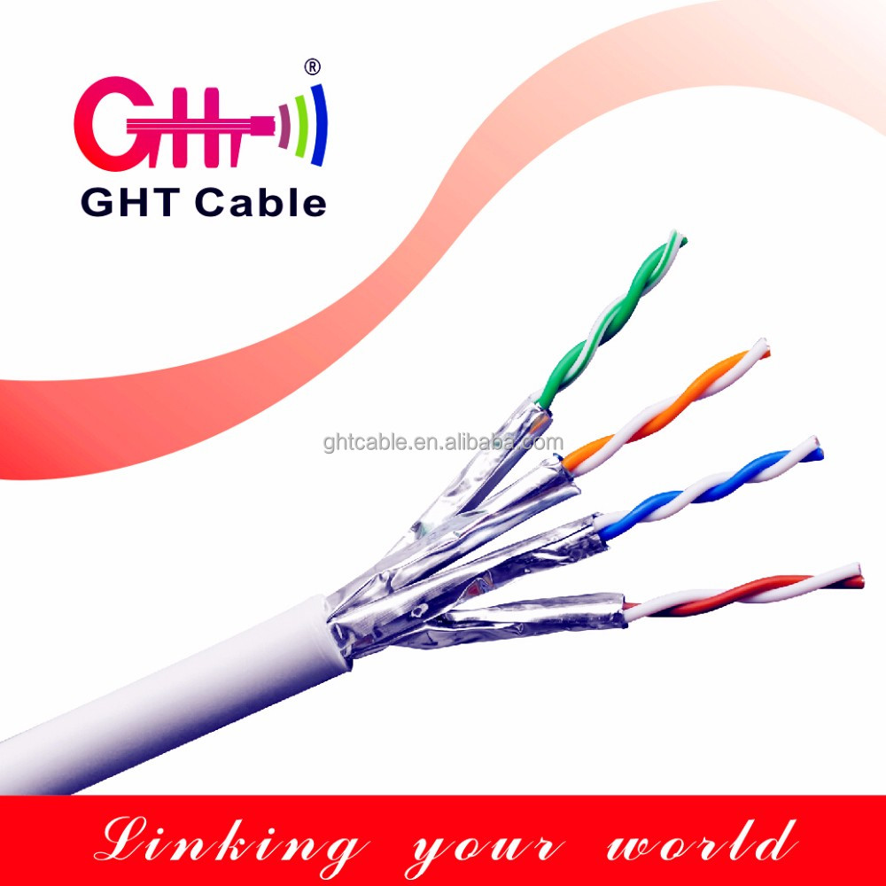 FTP Cat6a network lan cable Best Price