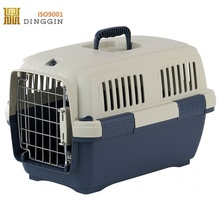 Factory Directly Provide High Quality plastic dog cage for sale