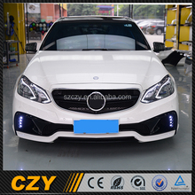 PP <span class=keywords><strong>גוף</strong></span> ערכות עבור מרצדס בן z e-class W212 E63 AMG 14up