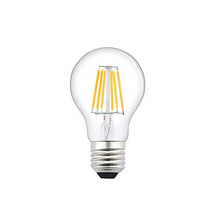 Dunia <span class=keywords><strong>LED</strong></span> Filament Bulb E27 A60 4 W Clear 220 V Filamen <span class=keywords><strong>Lampu</strong></span> <span class=keywords><strong>LED</strong></span>