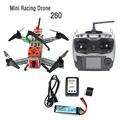 JMT Mini 260 2 4G 9CH SP Racing F3 DIY Quacopter Kit Full RTF FPV RC