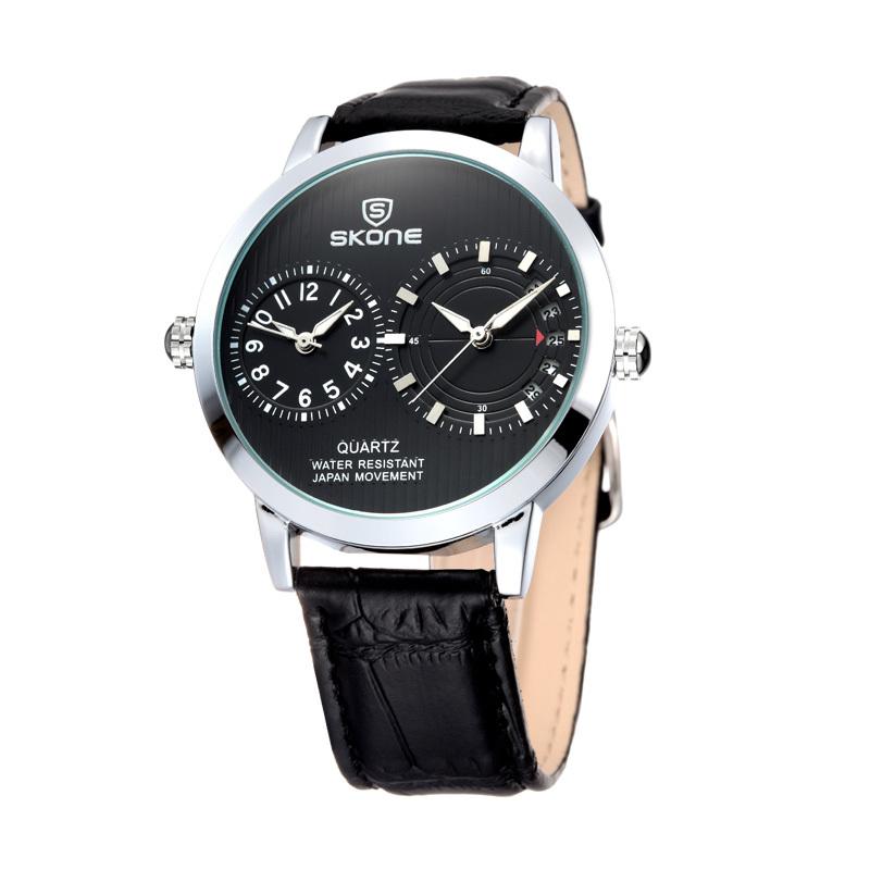 Dual Zone Watch