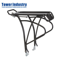 Customized High Quality Bike Carrier Rack,Bicycle Rear Rack Bicycle Luggage Carrier
