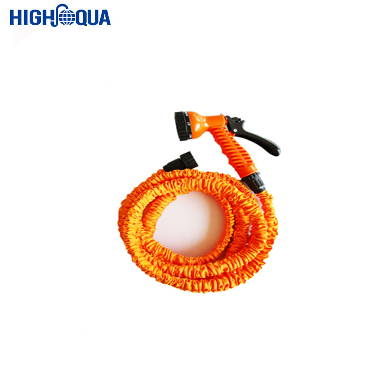 Factory directly provide high quality latex garden water hose
