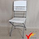 french classic fancy wood relax folding chair