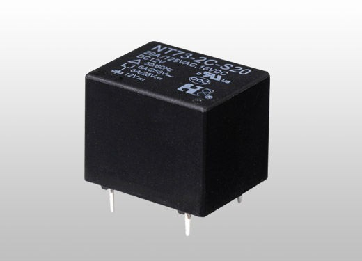 10A 3V Max. Switching Voltage 110VDC 380VAC general purpose relays