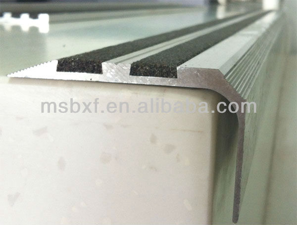 Rubber Stairs Strip, Rubber Stairs Strip Suppliers And Manufacturers At  Alibaba.com