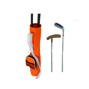 4 to 6 years simple mini junior golf club set