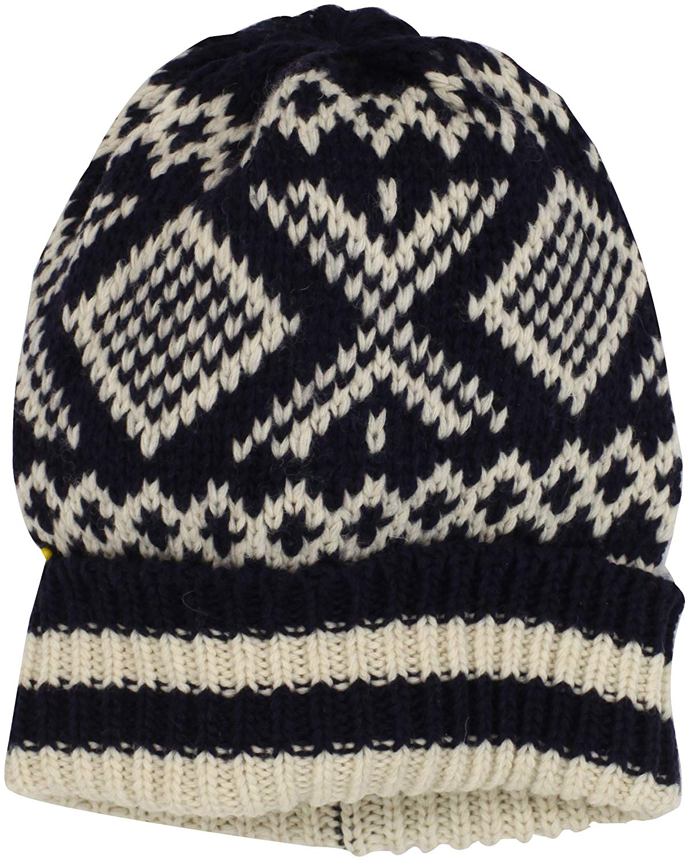 e401b3260bbeb Get Quotations · San Diego Hat Little Boys  Nordic Beanie Hat