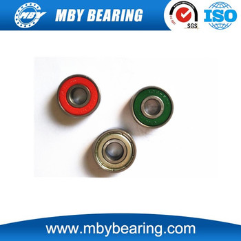 Ball Bearing 608 For Making Fid Spinner Hand Spinner Toys Buy