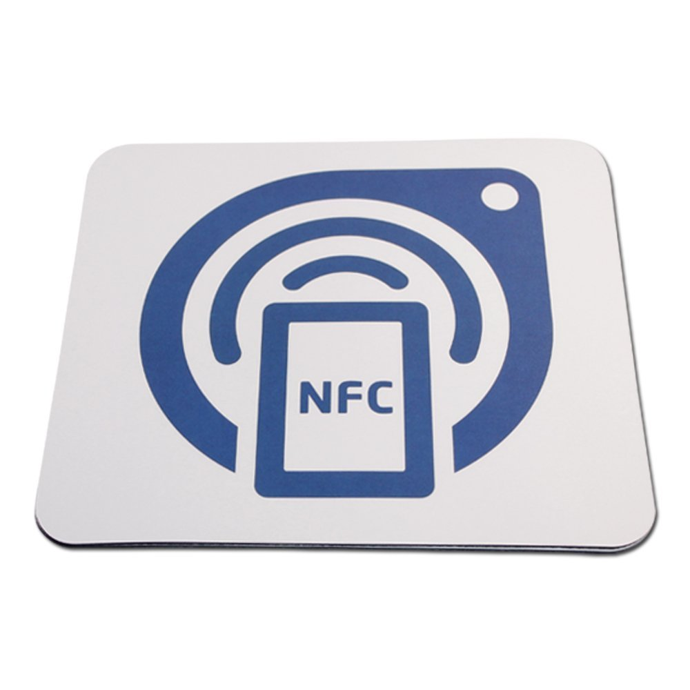 Buy GoToTags NFC Mouse Pad - NXP NTAG203 in Cheap Price on