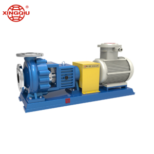 Centrifugal Drive Pump For Alkali Liquid Of ISO9001 Standard
