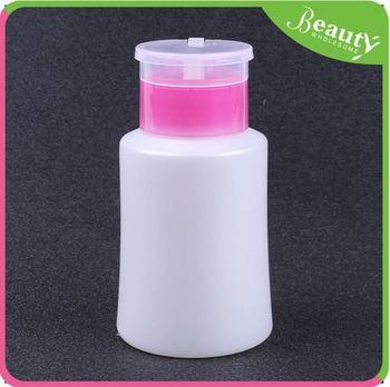 Plastic nail pump ynvc acetone free nail polish remover pump dispenser bottle & Plastic Nail PumpYnvc Acetone Free Nail Polish Remover Pump ...