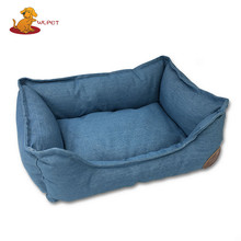 China Wholesale Quality-Assured Trade Assurance Dog Warming Pet Bed