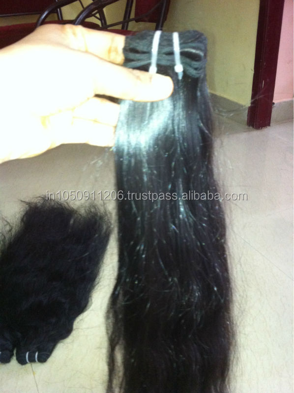 SUPER QUALITY 5A GRADE !!!!!!!!!!!!!!! NATURAL REMY VIRGIN INDIAN HAIR !!!!!!!!!!