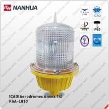 LS710 ICAO certified obstruction light